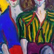 Twins-nach-Alice-Neel-Mai-16